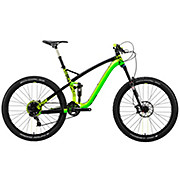 NS Bikes Snabb T1 Trail Bike 2015