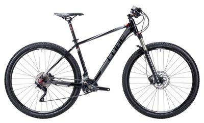 VTT Semi-Rigide Cube Acid 29\