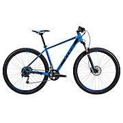 Cube Analog 29 Hardtail Bike 2015