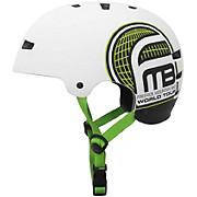 TSG Evolution FMB World Tour Helmet 2012