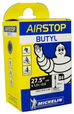 Chambre à air Michelin B4 Airstop 27.5''