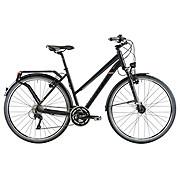 Cube Kathmandu Ladies City Bike 2014
