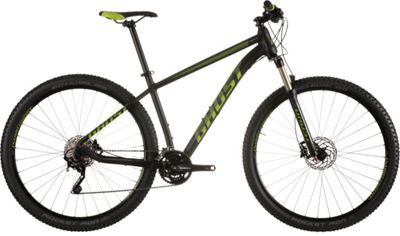 VTT Semi-Rigide Ghost Tacana 5 2015