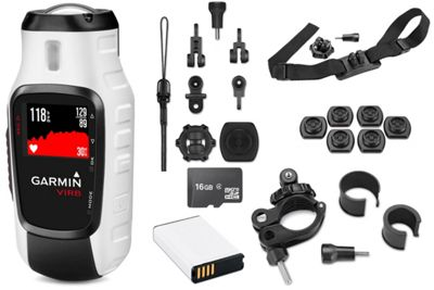 Kit VIRB Elite Garmin