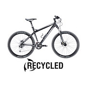 Ghost SE 3000 Hardtail Bike - Ex Demo 2013