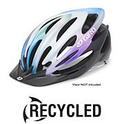 Giro Sapphire Womens Helmet - Ex Display 2013