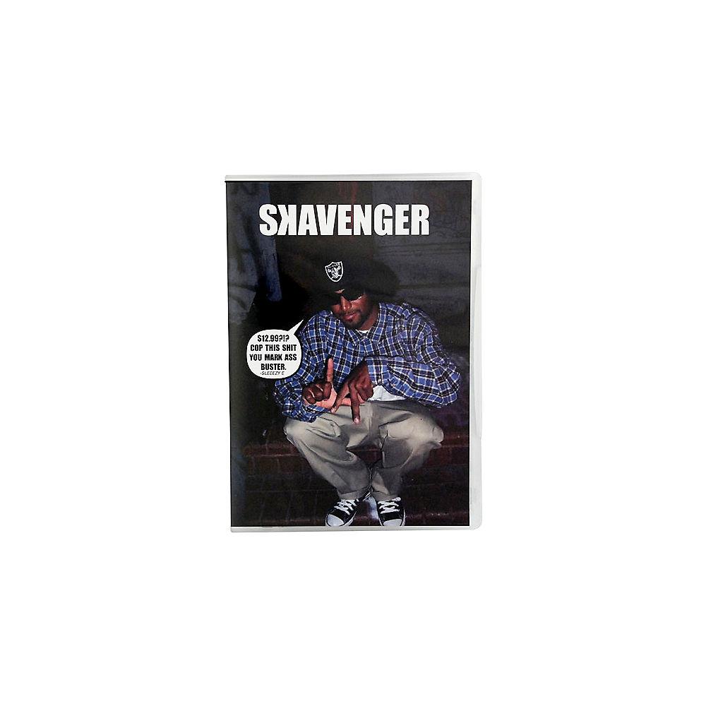skavenger-dvd