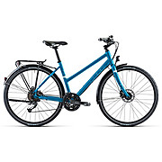 Cube Travel Pro RF Ladies City Bike 2014