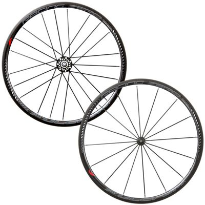 Roues Route Fulcrum Racing Zero Carbon 2017