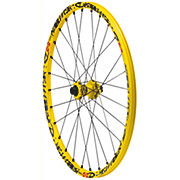 Mavic Deemax Ultimate MTB Front Wheel 2015