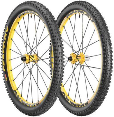 Paire de roues VTT Mavic Crossmax Enduro WTS