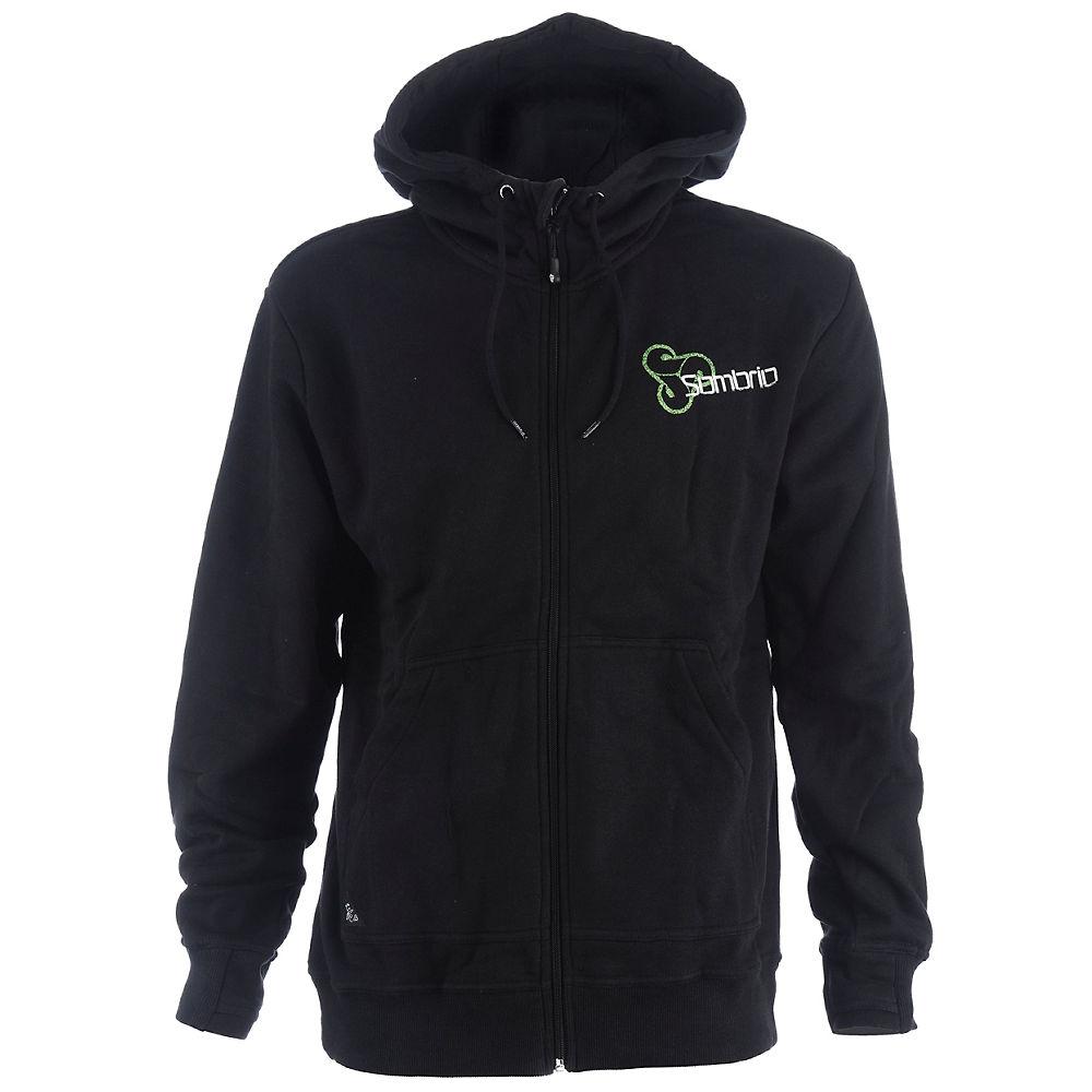 Sudadera con capucha Sombrio Select ID en Chain Reaction por 25.99€