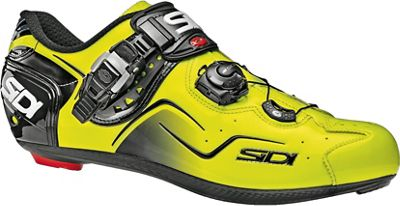 Chaussures Route Sidi Kaos Millenium Sole 2018