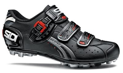 Chaussures VTT Sidi Dominator 5 SPD (Coupe Large) 2016