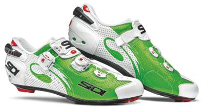 Chaussures Route Sidi Wire Carbon Air Vernice 2016