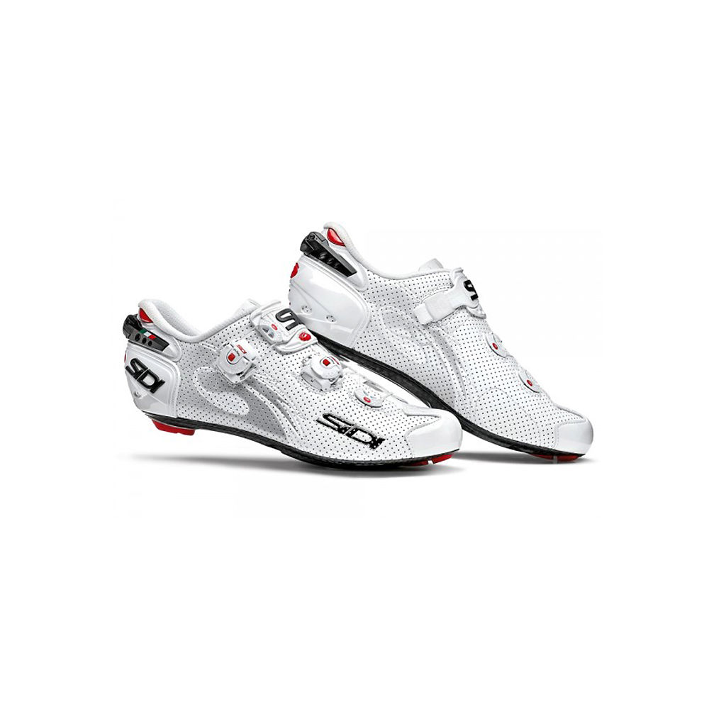 Sidi Wire Carbon Air Vernice Road Shoes 2016