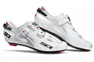 Chaussures Route Sidi Wire Carbon Air Vernice 2017