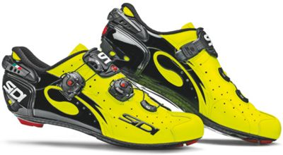 Chaussures Route Sidi Wire Carbon Vernice 2016