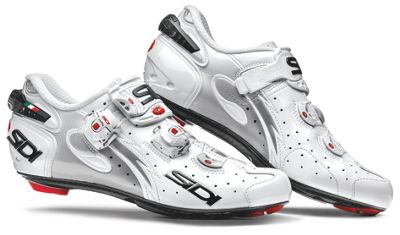 Chaussures Route Sidi femme Wire Carbon Vernice 2018