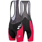 Santini Womens Aero Bib Shorts SS15