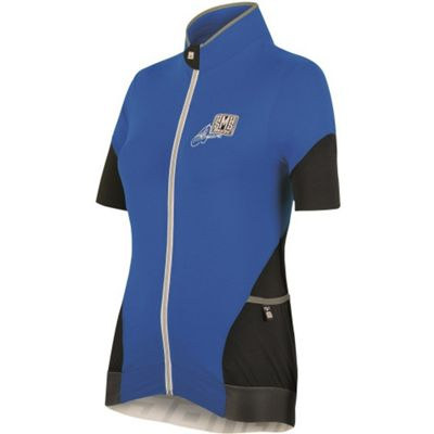 Maillot Route Santini Mearsey Femme SS15