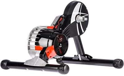 Home Trainer Elite Turbo Muin Fluid