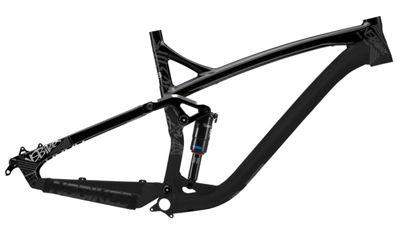 Cadre VTT NS Bikes Snabb E Monarch RT3 2015