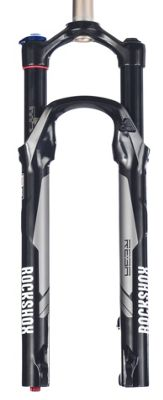 Fourche RockShox Reba RL Solo Air - 9mm QR