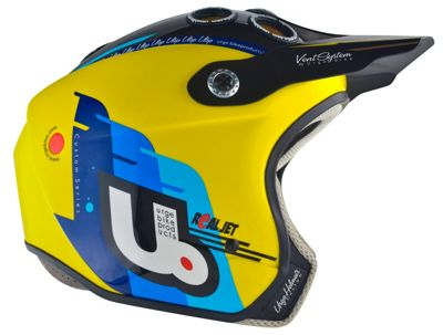 Casque VTT Urge Real Jet