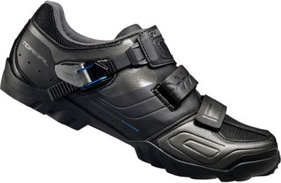 Chaussures VTT Shimano M089 SPD 2017