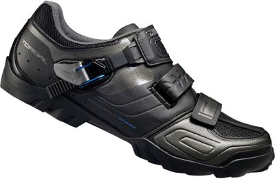 Chaussures VTT Shimano M089 SPD - Wide Fit 2017
