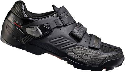 Chaussures VTT Shimano M163 SPD 2015