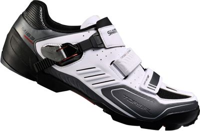 Chaussures VTT Shimano M163 SPD