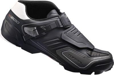Chaussures VTT Shimano M200 SPD 2016