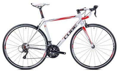 Vélo de route Cube Peloton Pro Triple 2015