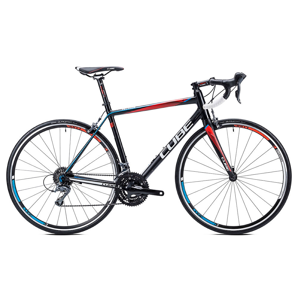 cube peloton triple road bike 2015 cube peloton triple road bike the