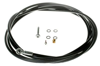 Gaine de câble de frein à disque Magura (pour gamme MT, 2,5 m)