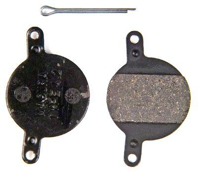 Plaquettes de freins à disque Magura Type 4.1/4.2