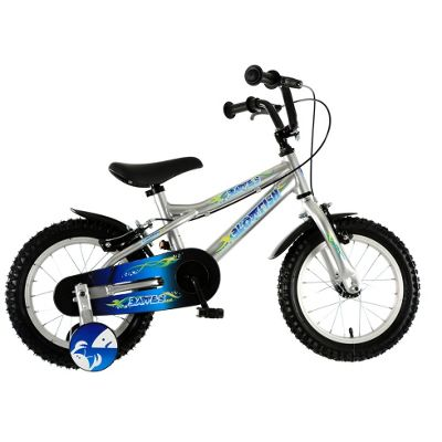 Vélo enfant Dawes Blowfish garçon - 14''