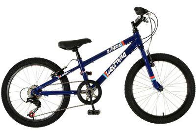 Vélo enfant Dawes Lightning garçon - 20\