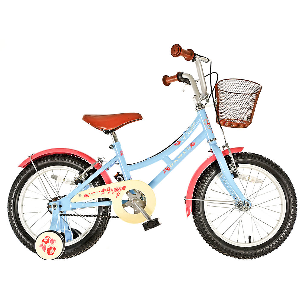 Dawes Lil Duchess Girls Bike  16