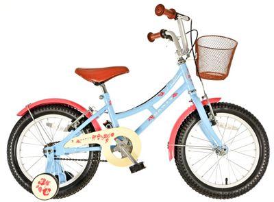 Vélo enfant Dawes Lil Duchess fille - 16''