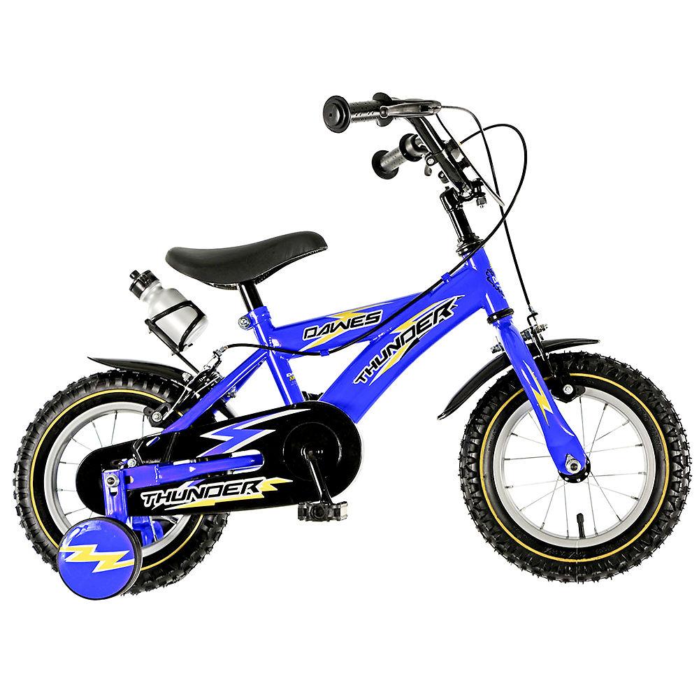 Vélo enfant Dawes Thunder garçon - 12
