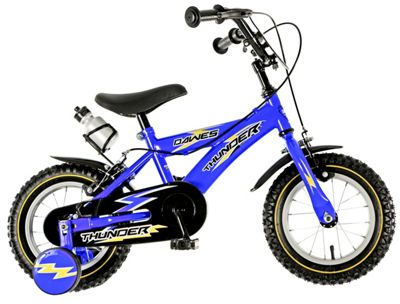 Vélo enfant Dawes Thunder garçon - 12''