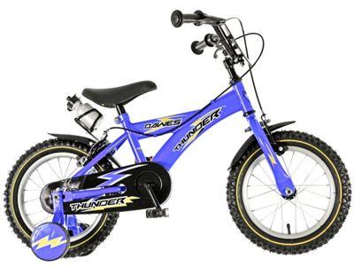 Vélo enfant Dawes Thunder garçon - 14'' 2018