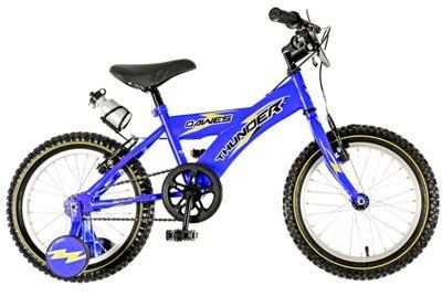 Vélo enfant Dawes Thunder garçon - 16\