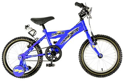 Vélo enfant Dawes Thunder garçon - 16''