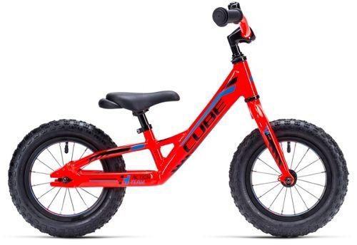 Cube Cubie 120 Balance Bike 2015