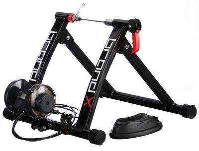 Home Trainer Brand-X TT-01 Magnetic avec élévateur