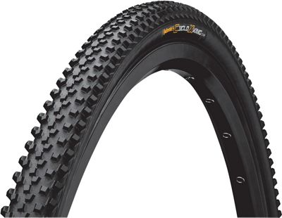 Pneu route Continental CycloX-King RaceSport